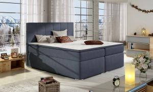 BELARO 09 manželská posteľ, soro 76