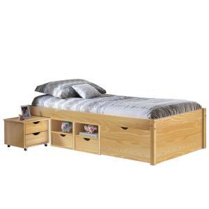 Multifunkčná posteľ CLAAS 90x200 cm