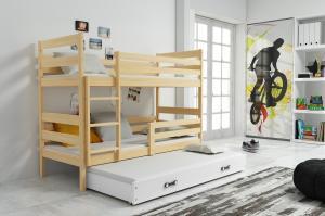 Detská posteľ Ourbaby Erik 160x80 cm