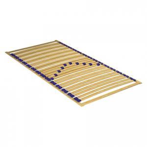 Drewmax Rošt lamelový Twinpack | M+K FOAM Prevedenie: 80 x 200 cm